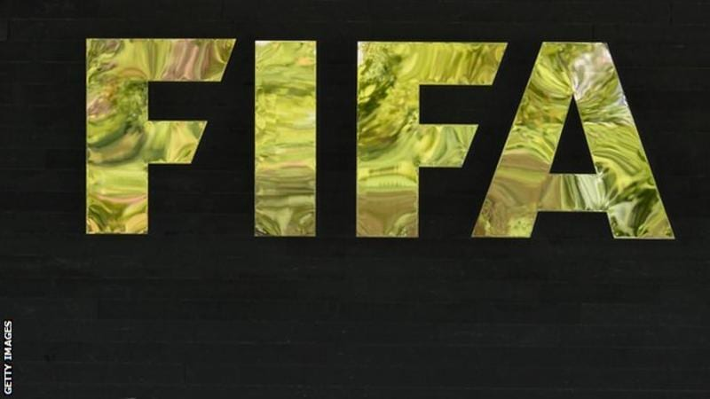 Two Ghana FA Officials Banned by FIFA over sexual harassment