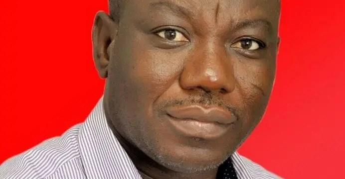 Isaac Adongo's Falsehood Must Be Checked