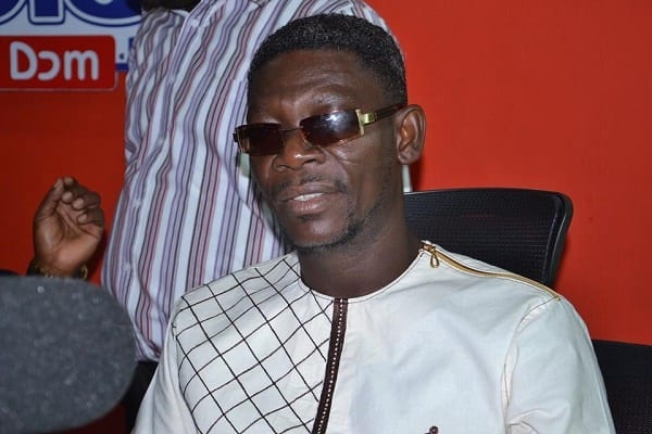 AUDIO: Agya Koo's empty pride cost him movie roles -Afrane
