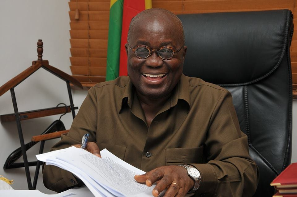 Show that we're useful-'Disabled' DCE hopeful begs Akufo-Addo