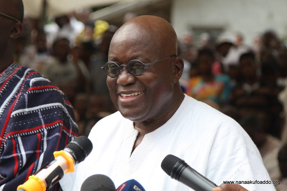 We Have Confidence in President Nana Addo-Bawku Youth