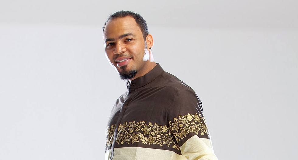 My wife is the reason I still have a home – Ramsey Nouah