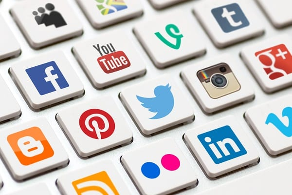 5 Ways To Use Social Media For Professional Networking