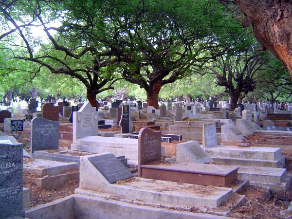 You need a cemetery in your backyard – Counselor Adofoli