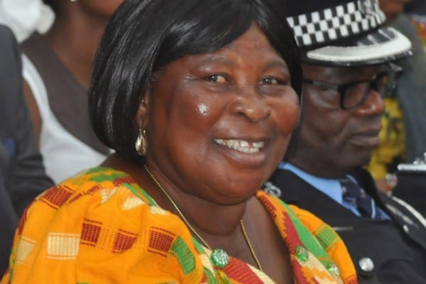 I live in fear because Akufo-Addo wants to kill me – Akua Donkor