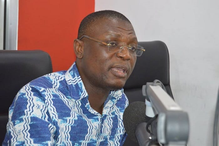 Kofi Adams unfit to be NDC National Organiser again-Yaw Boateng Gyan