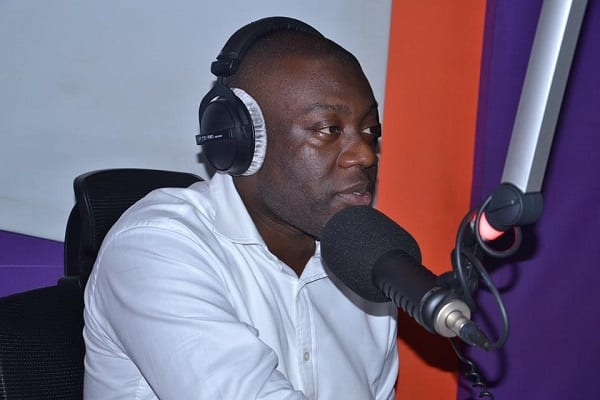 State Assets Must Be Controlled by AdministratorGeneral-Kojo Oppong proposes