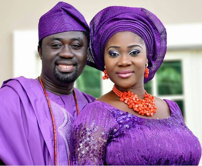 Why I don't watch Mercy Johnson's movies – Husband Reveals