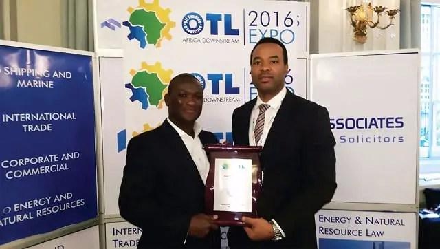 NPA wins Africa Downstream Regulator of the year