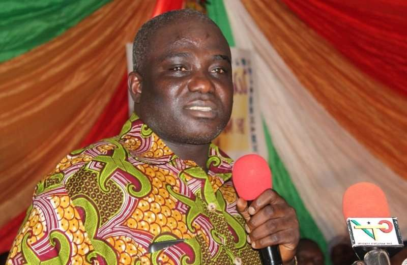 Bloody attack at Asunafo South: MP narrates details on how it all happened