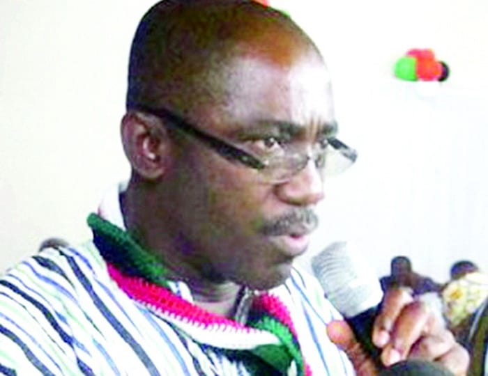 Huge campaign promises to blame for conduct of Delta Force-NDC Chair