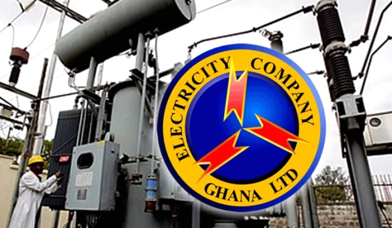 ECG recovers GH¢47 million from power theft in 2017