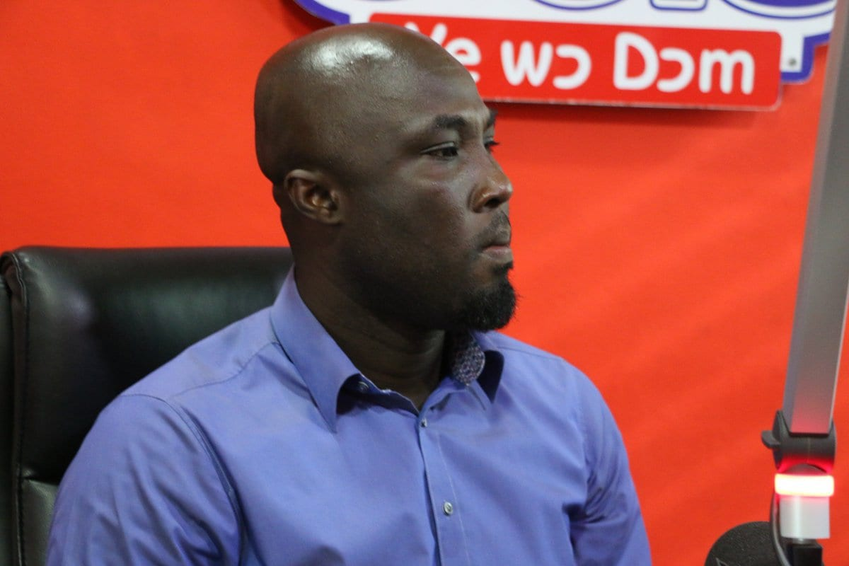 Why I rejected Ghana Standards Authority Post- Dr Addai-Mensah