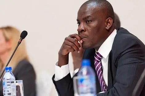Minority leadership is performing poorly-Bawku Central NDC