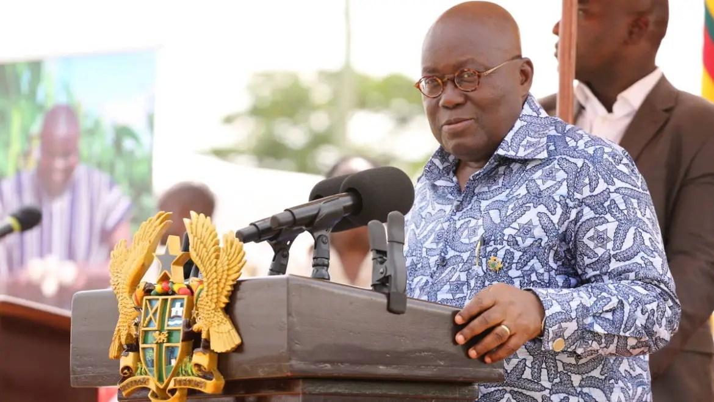 News about Akufo-Addo congratulating Liberia's Joseph Boakai a hoax-Gov't
