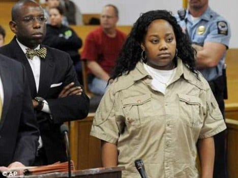 Mother Jailed 6 years for sending son to better school in the wrong town