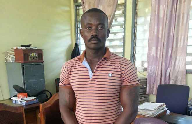 AUDIO:Delta force member dumps NPP; accuses the party of being ungrateful