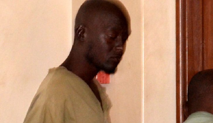Zimbabwean 'terrorist' jailed for 23 years