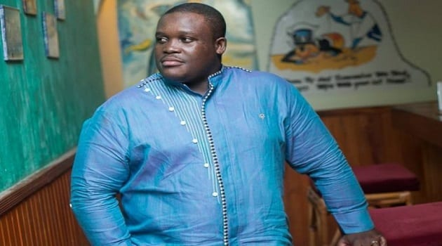 Sam George not credible to be speaking for Ibrahim Mahama-Lawyer