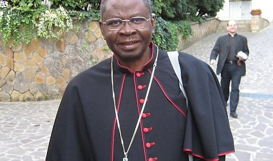 Severely Punish Delta Force Members-Catholic Bishops