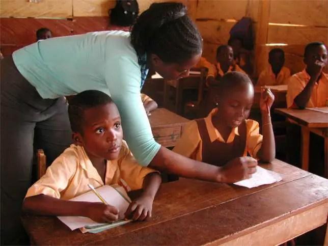 Teachers hold key to Ghana's development- College Principal