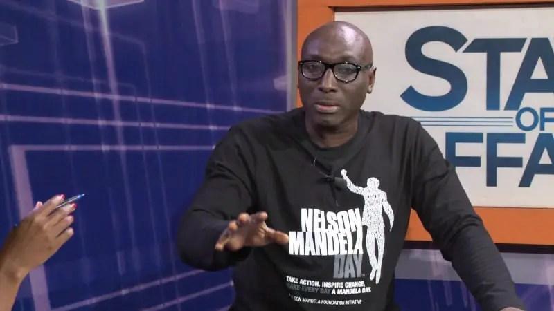 Arrest and charge Amaliba for high treason-Abronye DC