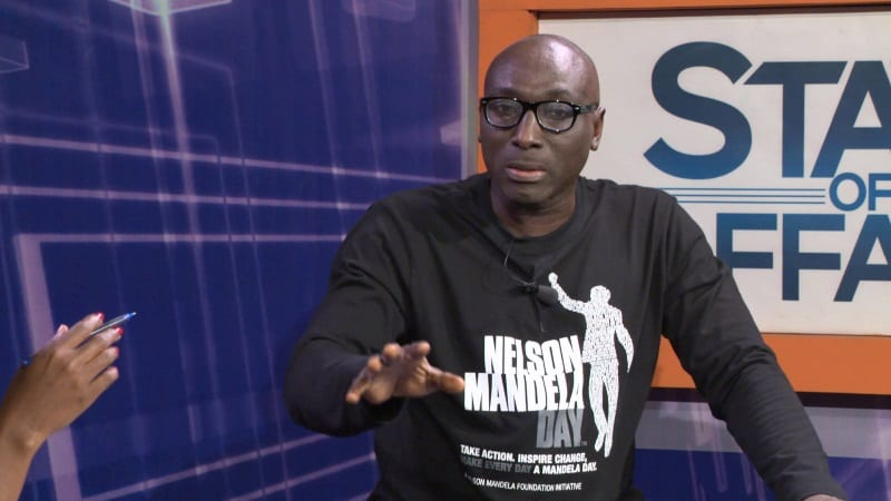 Don't Only Investigate Nyantakyi, Investigate the Presidency as well- Lawyer Amaliba suggests
