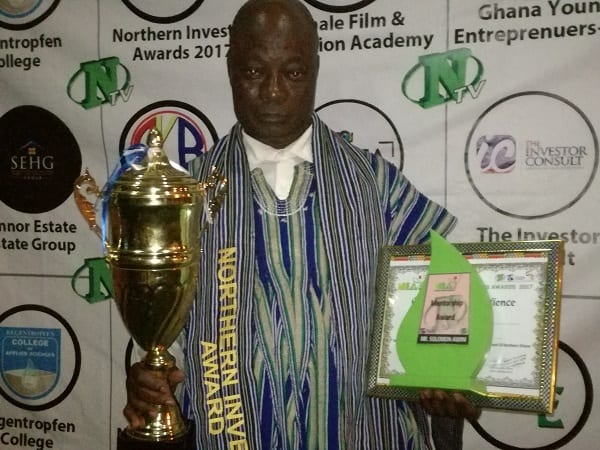 56 Win At Northern  Investor Awards Held in Tamale
