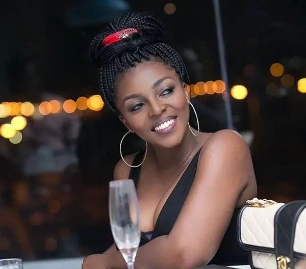 I'm a jealous lover – Yvonne Okoro