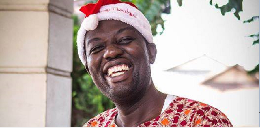Christopher Opoku goes home today