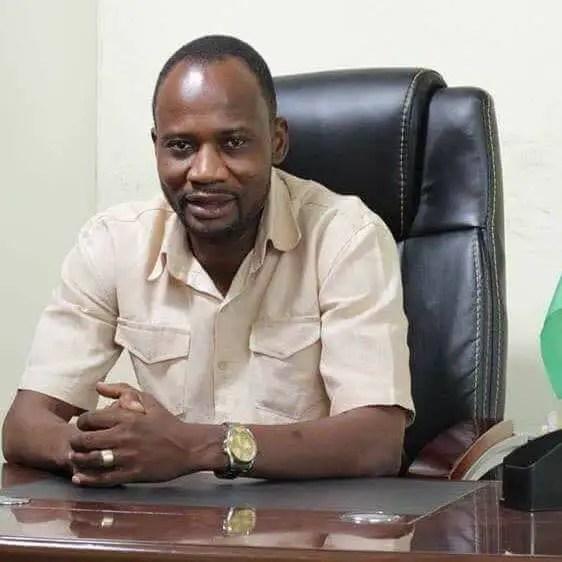Nomination of Afoko:President showed leadership – Bukarson