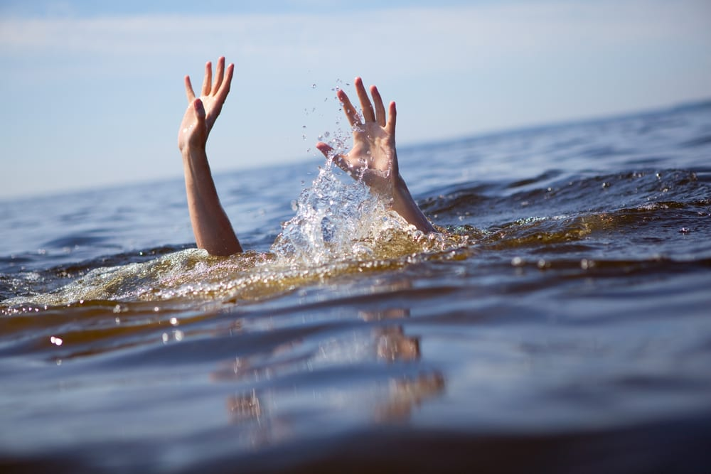 Three children drown in Eastern Region