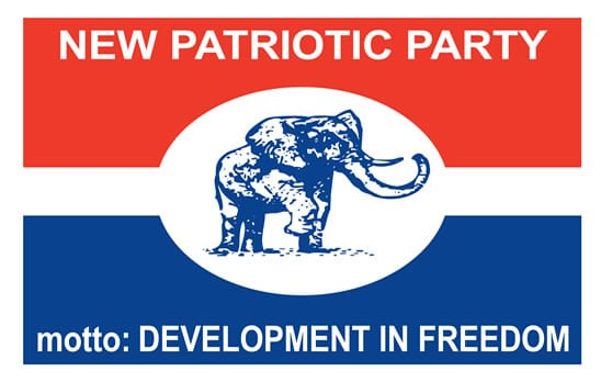 NPP Executive to lead women to forcefully takeover School Feeding Programme