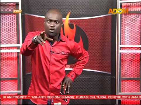 You cannot kill me for putting the President on his toes – Songo fires