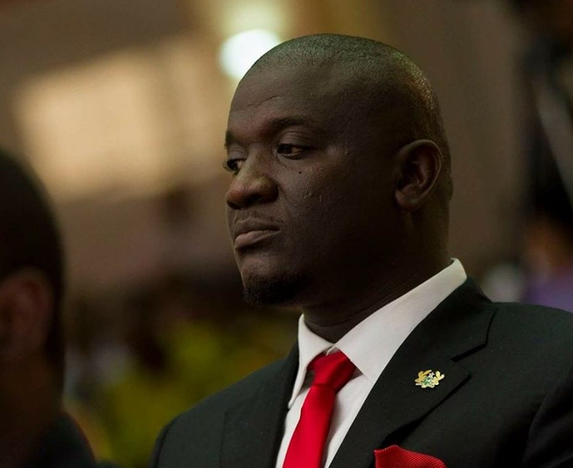No one can stop Nana Addo from making Ghana better-Karbo