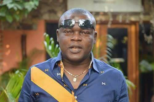Ghanaian actor Kofi Agyiri of EFIEWURA fame is dead