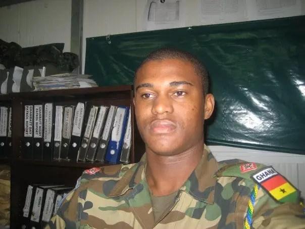 Court frees 26 'killers' of Major Mahama