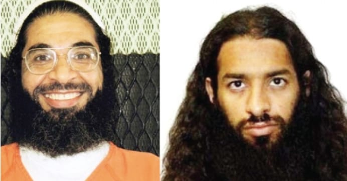 Gitmo 2 now married in Ghana; one a father-US Ambassador confirms