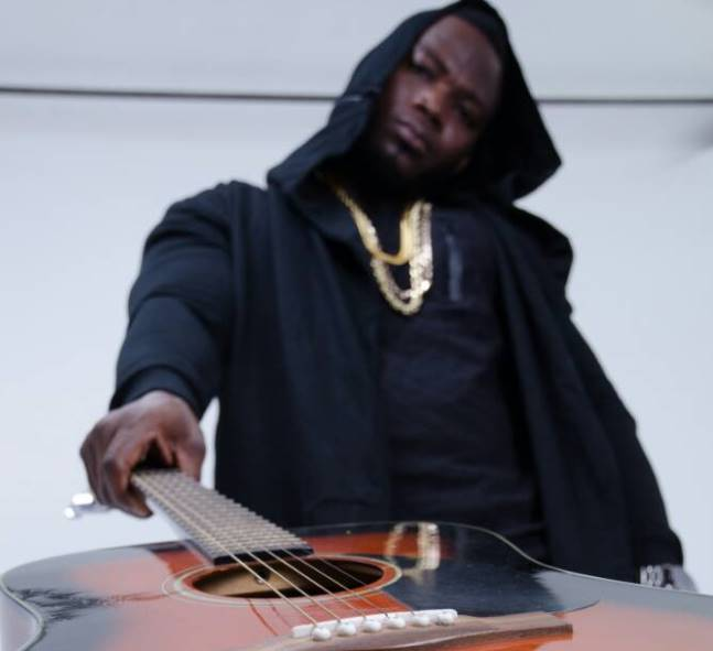 Ghana Music Industry not growing due to selfishness of popular artistes – Odumja