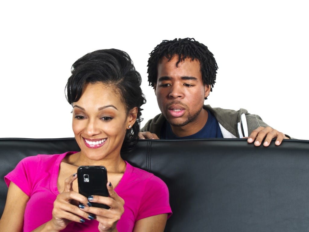 A Married Woman Reveals Why She Flirts With Other Men