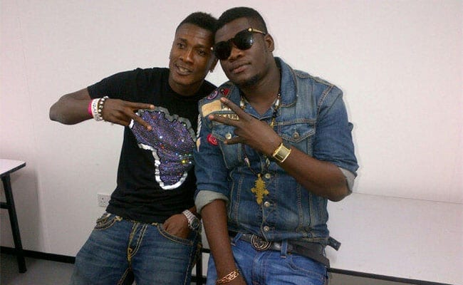 VIDEO: I don't feel responsible for Castro's death-Asamoah Gyan