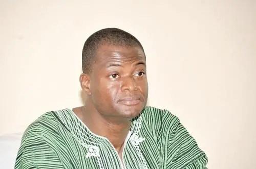 Ghana needs a legal revolution now-Dr Raymond Atuguba