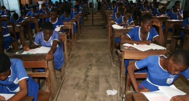 BECE starts today with over 400,000 pupils sitting for the exams