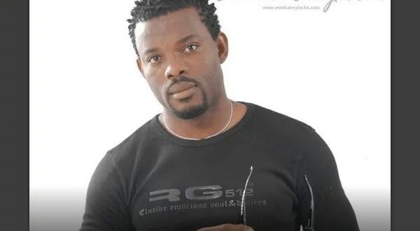 Broke Nollywood actor now sells beer to survive