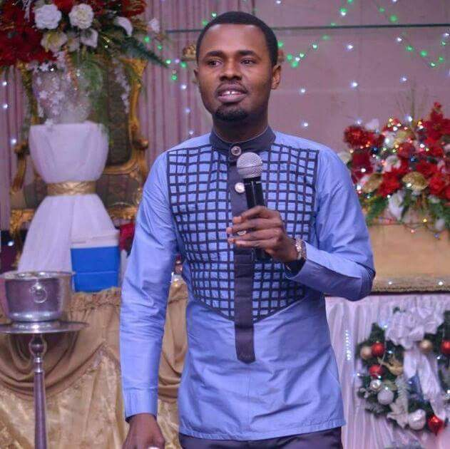 Video: Ernest Opoku preaches humility after lashes from NAYAS