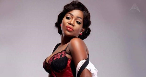 """Doing it in the car is my favourite"" – Mzbel confeses"