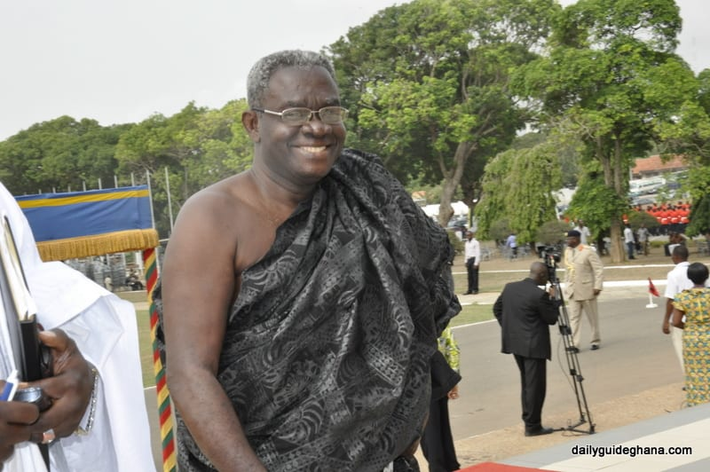 John Mahama made irresponsible appointments-PC Appiah Ofori