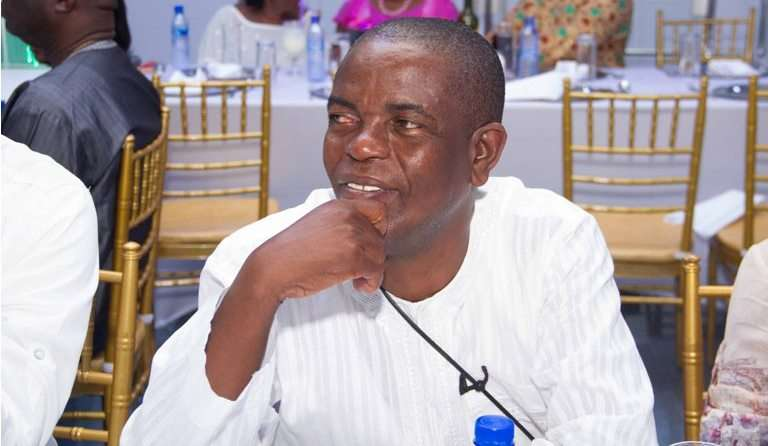 NPP constitutional amendment is a ban on 'national rights'– Kwasi Pratt