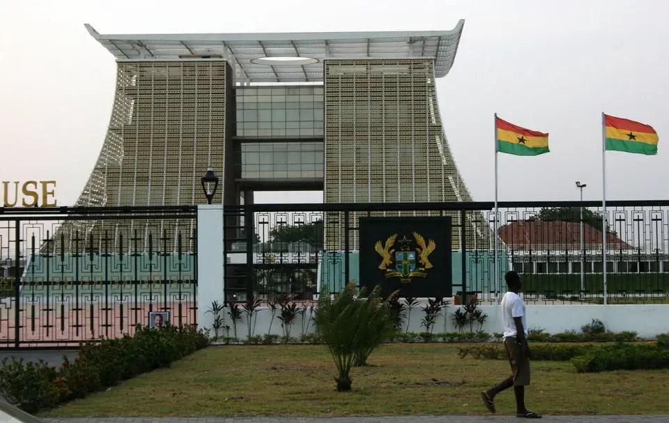 Biggest scams in Ghana always cooked at the Presidency- Franklin Cudjoe