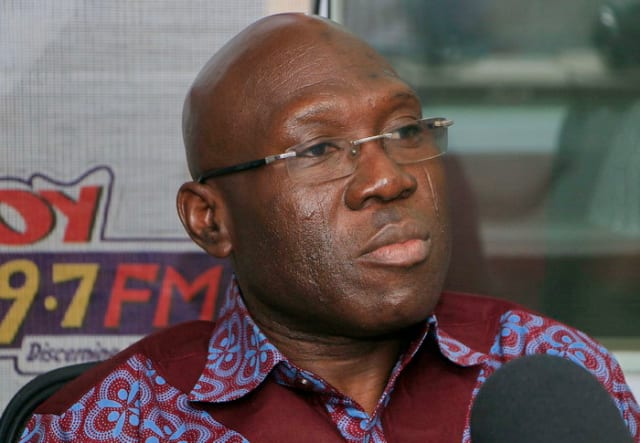 We'll fight anyone who attempts to overthrow Akufo-Addo-Inusah Fuseini